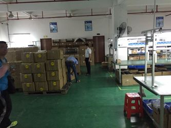 VisionMaster (Shenzhen) Industrial Co., Ltd.